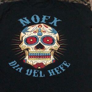 NOFX Dia Del Hefe T-Shirt